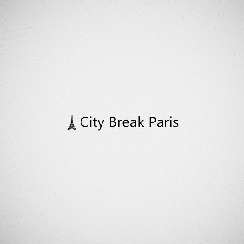 city-break-paris