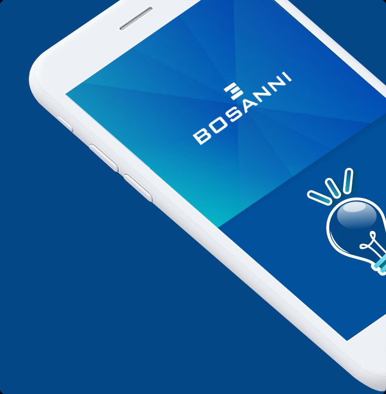 Bossani Start-up Webdesk