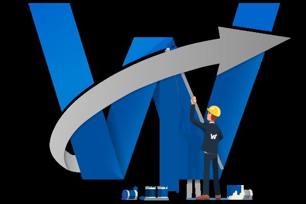 Branding Start-up Webdesk