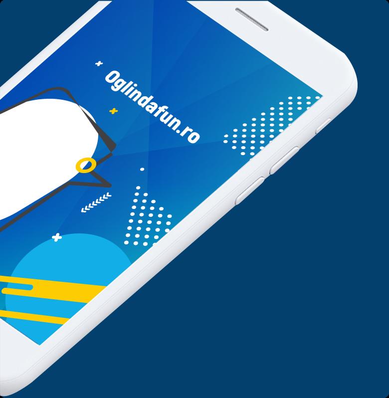 oglindafun Start-up Webdesk