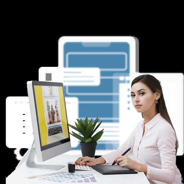 Creare site web responsive