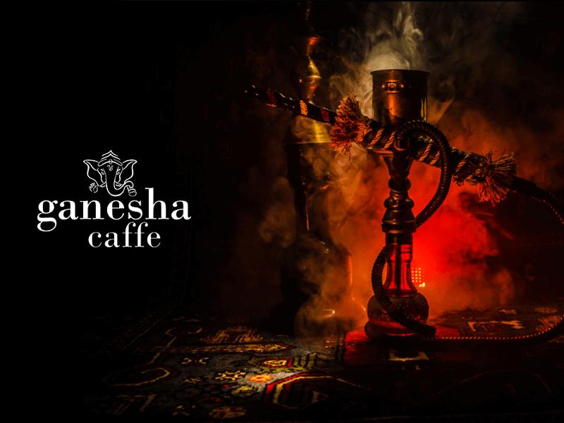 Ganesha Caffe - webdesk.ro