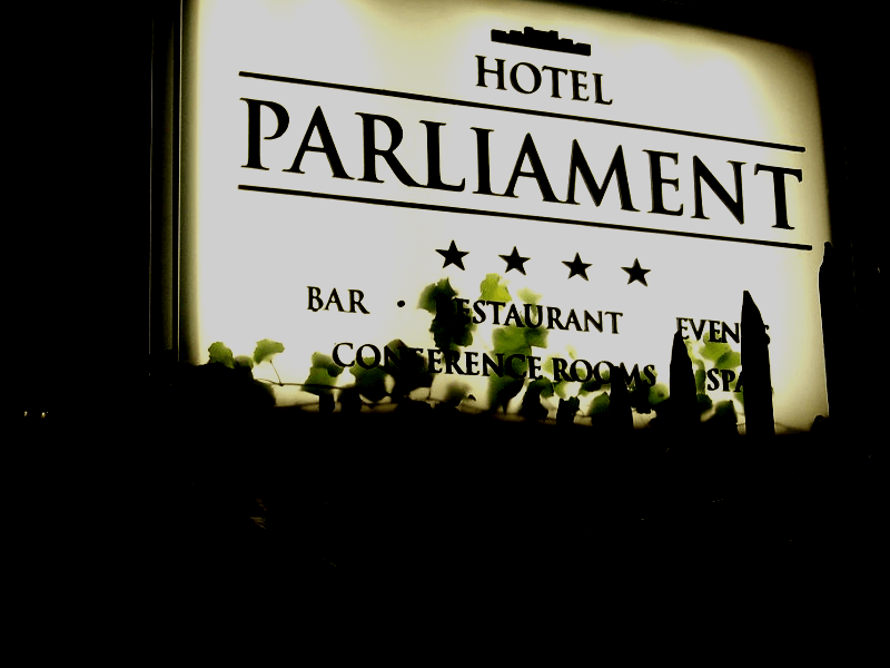 Hotel Parliament Bucuresti