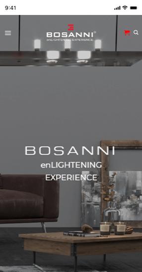 Bosanni - webdesk.ro